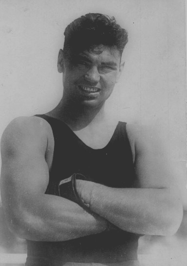 Jack Dempsey: Enjoy the fisticuffs and remember to visit the ...