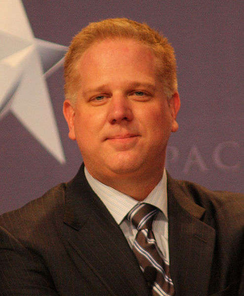 glenn beck crying. Glenn Beck: It#39;s Murray