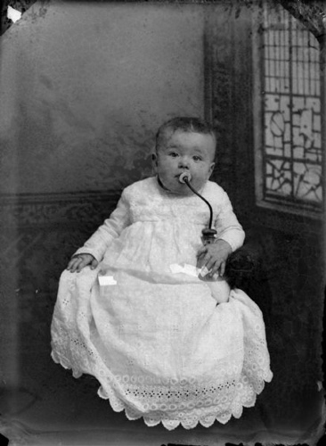 Afflictor Com 183 A Note From 1899 About Baby Superstitions