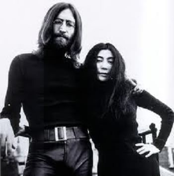 Ive Posted A Couple Of Clips John Lennon And Yoko Ono Being Interviewed By David Frost But Here Is The Full Length Version Their 1972 Encounter
