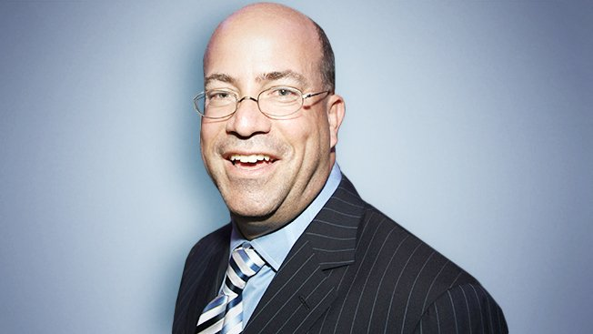 Jeff Zucker: I'm just trying to broaden the definition of what news is.