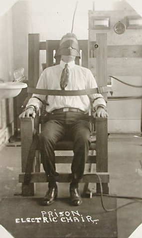 Electric chair execution gone wrong electricchair related keywords