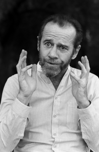 george carlin back in town