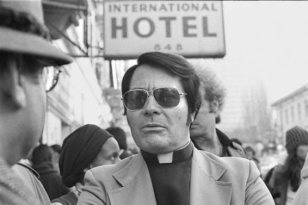 jonestown thesis statement Jonestown massacre the phrase they drank the kool-aid is part of the pop culture lexicon but most people under thirty do not realize where this phrase.