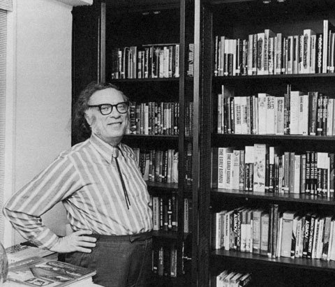 isaac asimov essay on creation Factual, speculative, and mythical ideas about origins—concerning (in four separate parts) the universe, the solar system, the earth, and humankind—via a peculiar, confusing mix of.