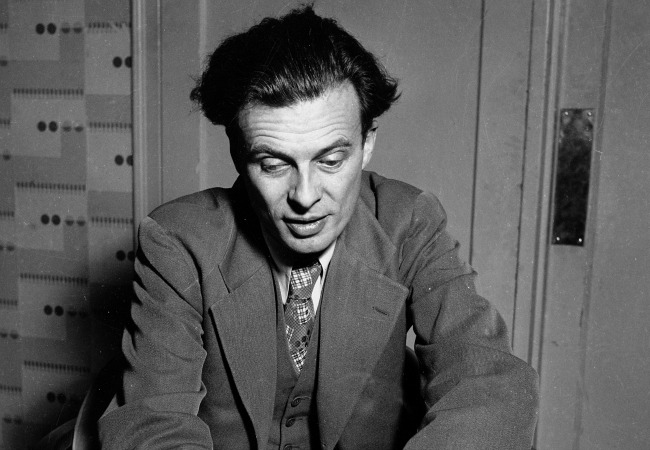 consumerism in the novel brave new world by aldous huxley Brave new world brave new world by aldous huxley brave new world is a dystopian novel written in england in 1931 and published in.