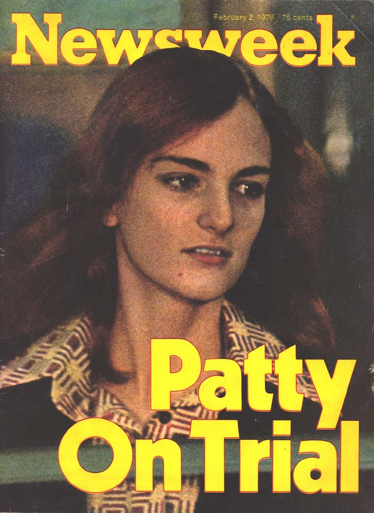 Afflictor Com 183 Patty Hearst