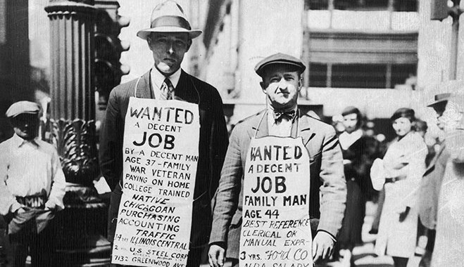 an analysis of the economic and social problems of the 1930s leading to world war two The economic troubles of the 1930s were worldwide in scope and effect world war two affected the world and the united states profoundly.