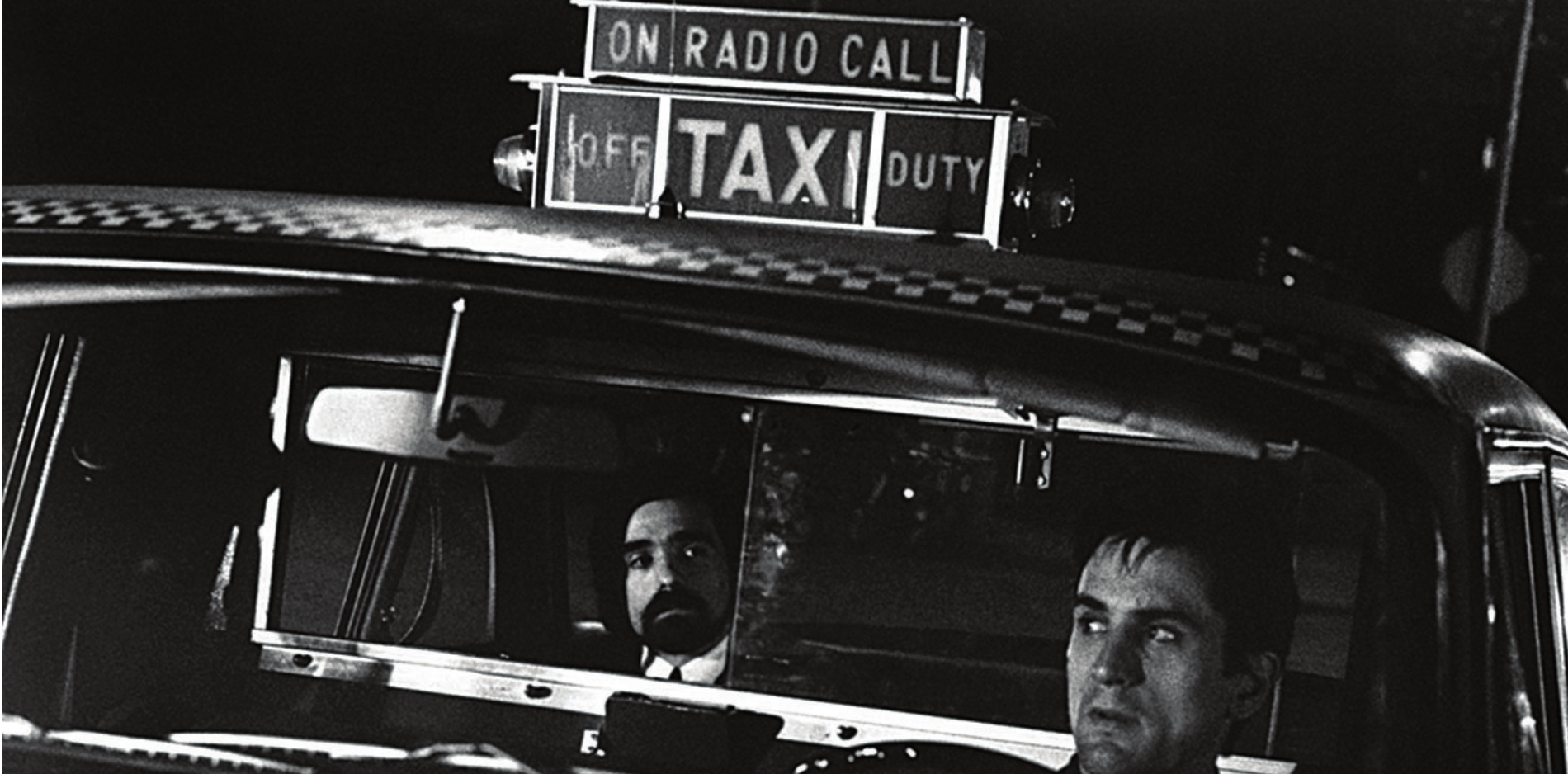 an introduction to the analysis of taxi driver and the characters in it The uber app incorporates fleet and driver management, social interaction between driver and passenger, taxi hailing and payment the threat posed to the incumbent taxi service providers, regulators and users resides in the transfer of control over aspects of an entire industry—such as pricing, discrimination and work allocation—to whoever controls the.