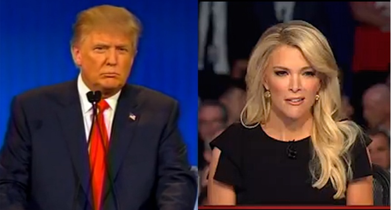 """Afflictor com · """"If Donald Trump's Comments About Fox News"""