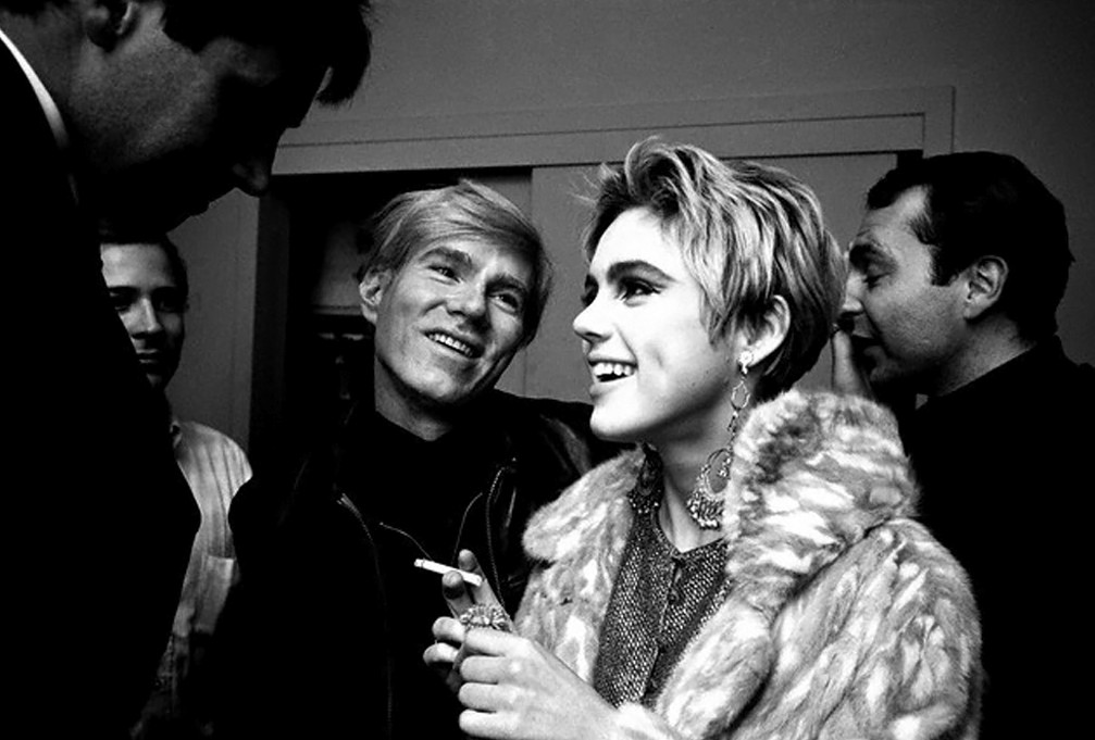 010 edie sedgwick theredlist e1441602084273 3 Classic Videos: Paddy Chayefsky (1969), Andy Warhol and Edie Sedgwick (1965), Preston Tucker (1948)