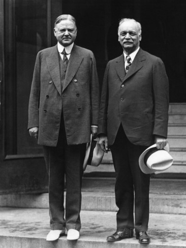 Afflictor.com · Old Print Article: Charles Curtis, Native ...
