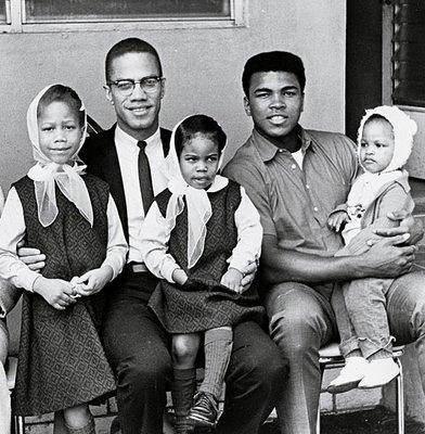 Afflictor.com · Muhammad Ali