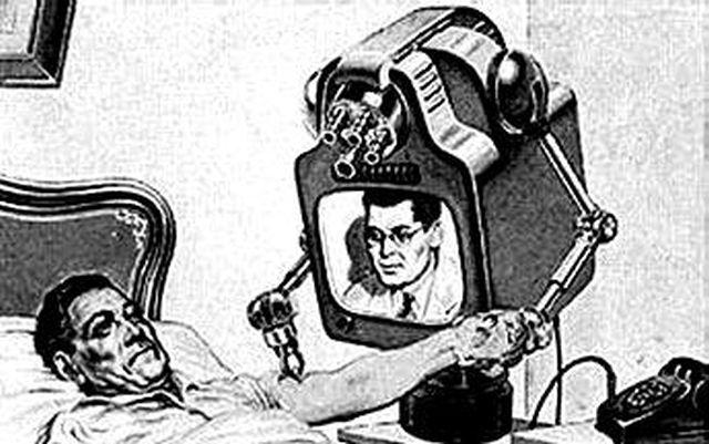 "teledoctor1954 ""It's Extraordinarily Frustrating"""