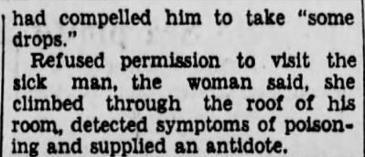 semenchuk0 e1442292108430 Old Print Articles: The Tyrant Of Wrangel Island, Brooklyn Daily Eagle (1936)