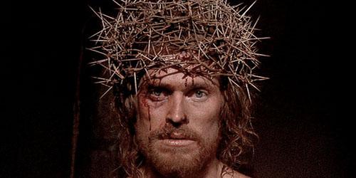 """jesuschristtemptation """"The Evangelicals Let Me Down A Little Bit"""""""