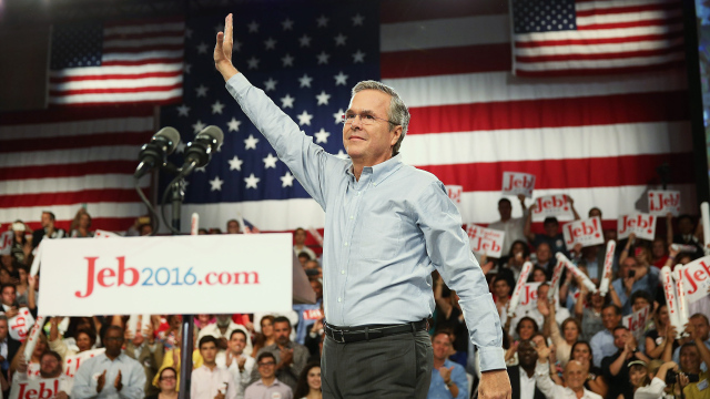 heiljebbush gettyimages 477253962 Highlights From Yet Another Week Of Afflictor