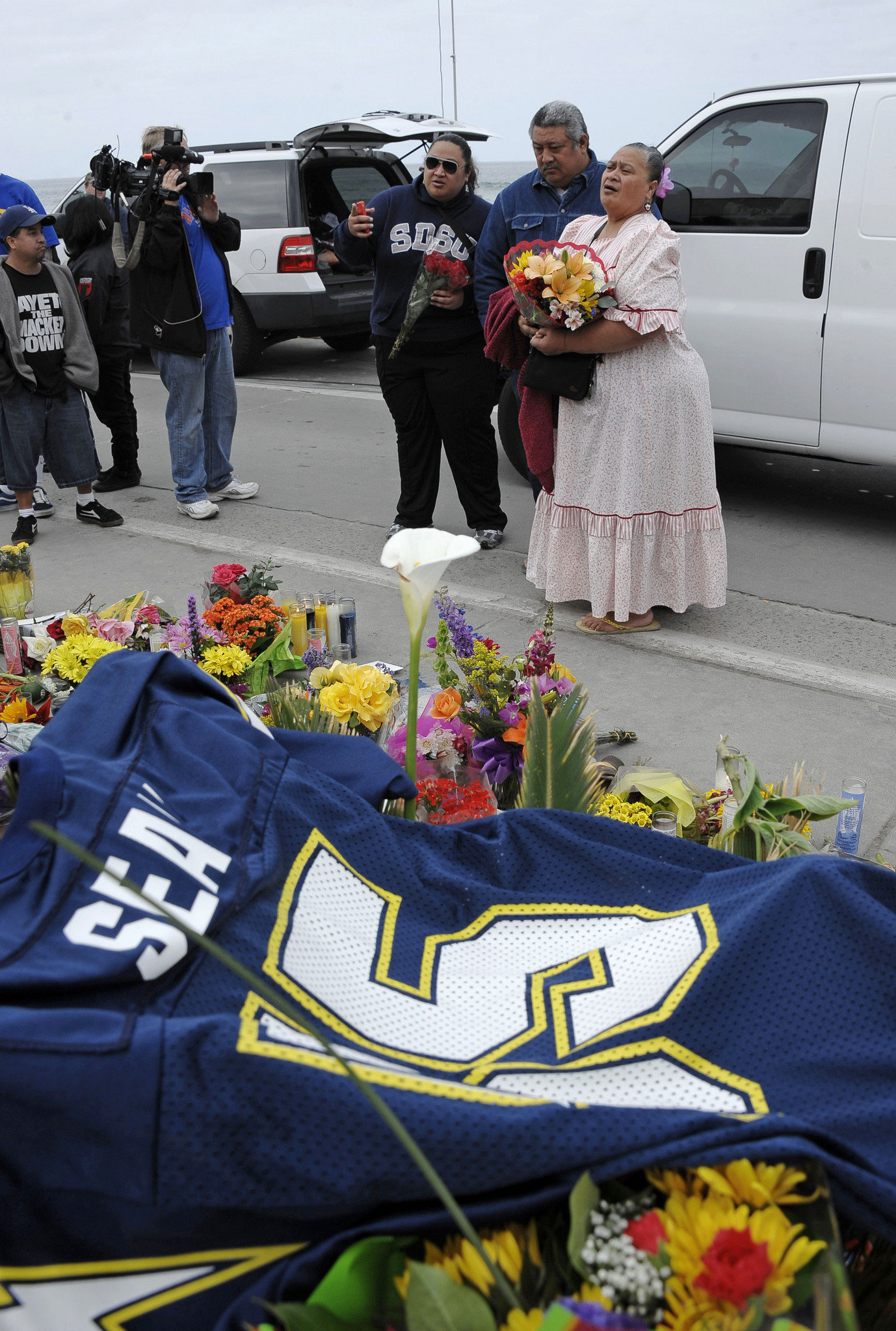 """obit seau football rotzjpg c2177aa50e4a94b3 """"He Described Goodell As 'Convicted'"""""""
