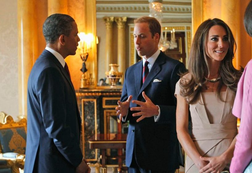 160418134817 obamas and will and kate super 169 e1461446188591 Highlights From Yet Another Week Of Afflictor
