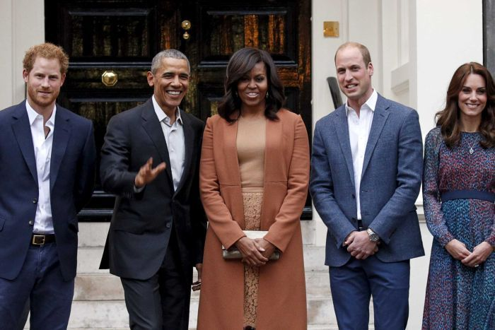 321obamasroyals5 Highlights From Yet Another Week Of Afflictor