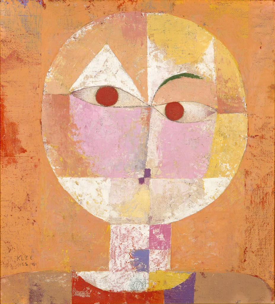 """klee23456 """"Microbots Can Color Your Incisors Based On Works Of Braque, Klee, Mondrian, And De Kooning"""""""