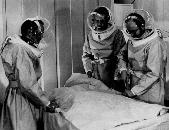 "astronauts1231 1 e1434398269718 ""I Think I've Got A Shot At Living A Multi Hundred Year Lifespan"""