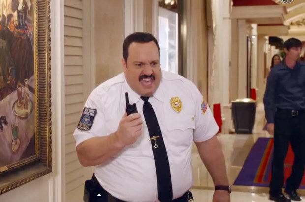 """paulblart22 """"We Shouldn't Try And Protect Jobs; We Should Protect Workers"""""""
