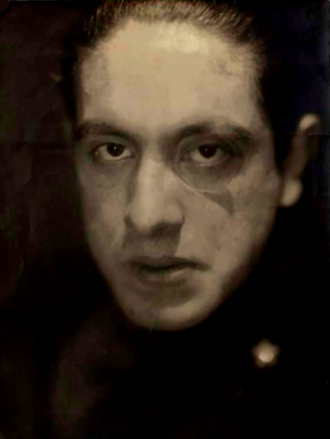 """Julius Evola """"Changing The System…Was Not A Question Of Contesting And Polemicizing, But Of Blowing Everything Up"""""""